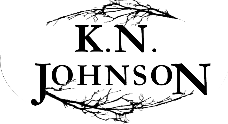 K.N. Johnson, Author of Dark Fiction