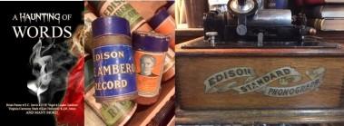 Blue Amberol AHOW